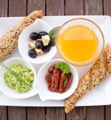 breakfast-Achieve-Weight-Loss-Goal