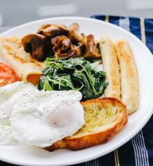 breakfast-Extra-Pounds-Weight-Loss-Tips
