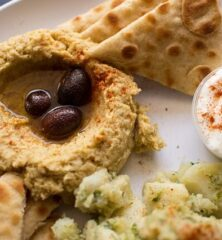hummus-Get-Best-Body-Weight-Loss-Ideas