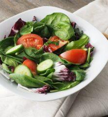 salad-veggies